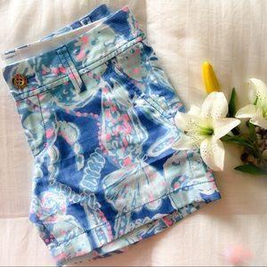 NWOT - Lilly Pulitzer Shorts